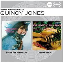 Quincy Jones Originals (Jazz Club)