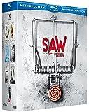 Saw : L'intégrale 7 Volumes [Blu-ray]