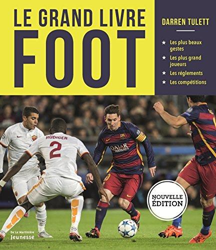 """<a href=""""/node/147283"""">Le grand livre foot</a>"""
