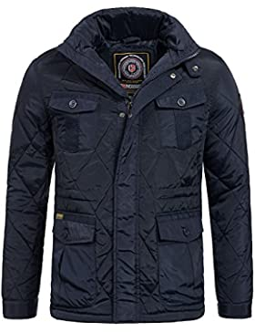 Geographical Norway - Abrigo - p
