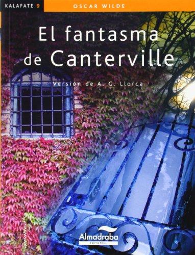 Fantasma de Canterville, El (kalafate) (Colección Kalafate)