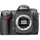 Nikon D300 Appareil photo numérique Reflex 12 Boîtier nu Noir (Reconditionné Certifié)