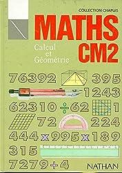 Maths CM2 : Calcul et géométrie