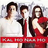 Kal ho naa ho by Shah Rukh Khan