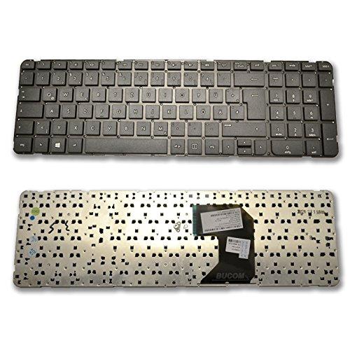 Tastatur für HP Pavilion G7-2000 G7-2100 G7-20xx G7-2040sl G7-2000sl Serie DE Keyboard ohne Rahmen