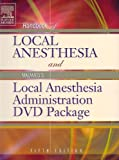 Handbook of Local Anesthesia: Handbook of Local Anesthesia - Text with Malamed's Local Anesthesia Administration DVD Package With Malamed's Local Anesthesia Administration