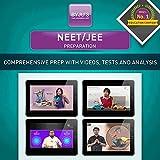 #5: Byju's JEE+NEET 2019 Preparation (Tablet)