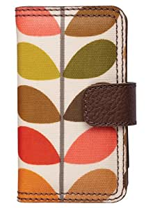 Orla Kiely Folio Case for iPhone 5 - Multi Stem