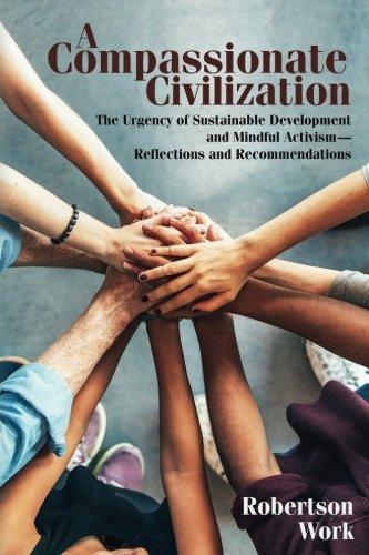A Compassionate Civilization: The Urgency of Sustainable Development and Mindful Activism - Reflections and Recommendations