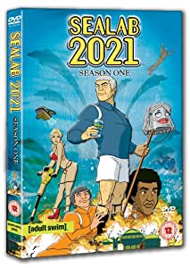 Sealab 2021 [DVD] [2001]
