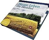 Neues Leben. Die Hörbibel - mp3: Die komplette Neues Leben Bibel gesprochen von Heiko Grauel