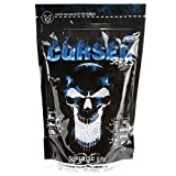 SACHET DE 5000 BILLES CURSED SERIES ASG DE 0.20 G 6 MM BLANCHES 18231 AIRSOFT