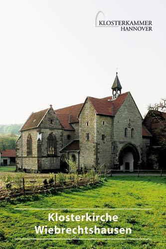 DKV-Kunstführer (Kleine Kunstführer), Bd.640 : Klosterkirche und Klostergut, Wiebrechtshausen