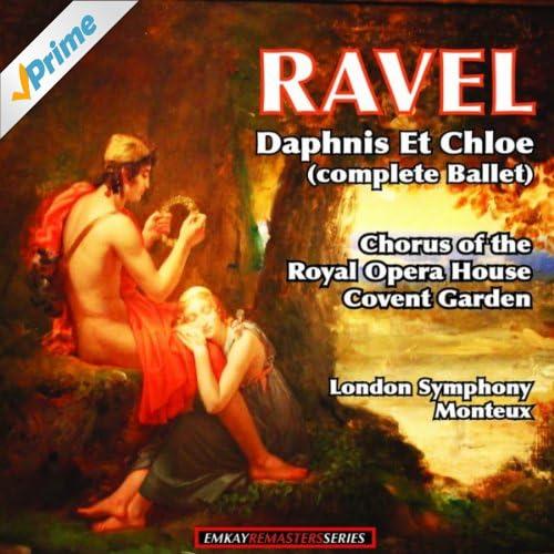 Ravel: Daphnis Et Chloe - Complete Ballet (Remastered)