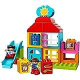 LEGO-Duplo-Mi-primer-juguete-multicolor