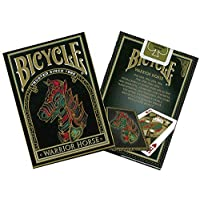 Bicycle 1027282 Magic Tricks Unisex 9 - 12 Years,Multi color for Unisex