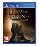 51WSsBMJ eL. SL160  - BEST BUY #1 Game of Thrones – A Telltale Games Series: Season Pass Disc - PlayStation 4 Reviews and price compare uk