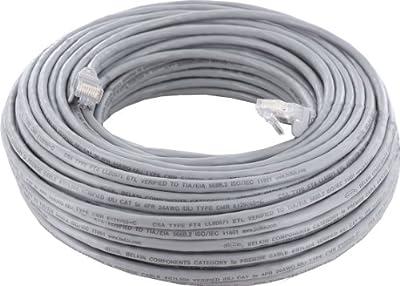Belkin Câble réseau catégorie 5E UTP RJ45 de Belkin Components