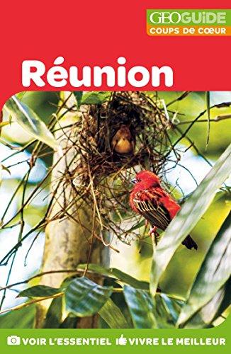 GEOguide Coups de coeur Réunion