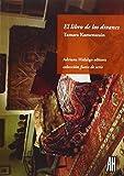 El libro de los divanes (fuera de colección)