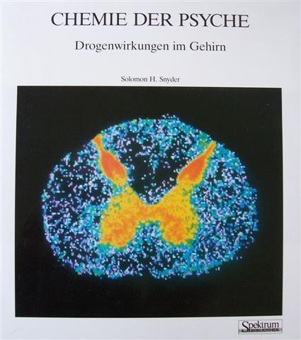 Chemie der Psyche. Drogenwirkungen im Gehirn