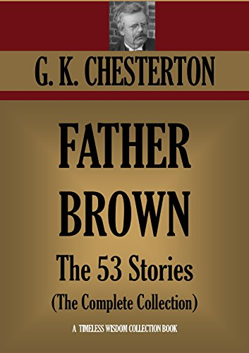 father-brown-53-stories-the-complete-collection-timeless-wisdom-collection-book-1130