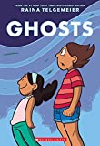 #8: Ghosts