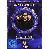 Stargate Kommando SG-1 - Season 01