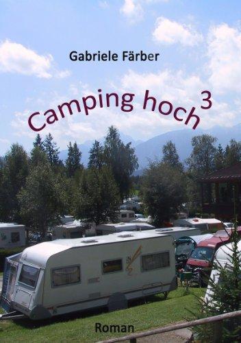 Camping hoch 3 (Kinder-spiele Für Ps3)