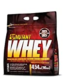 MUTANT WHEY 4,5 kg Mutant PVL - triple chocolat eruption
