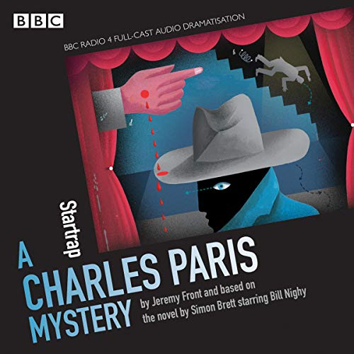 Charles Paris: Star Trap: A BBC Radio 4 Full-Cast Dramatisation