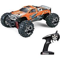 Vatos Scala 1: 244WD, ad alta velocità 40km/h, 2.4GHz telecomando RC auto veicolo elettrico