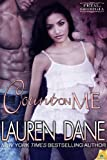 Front cover for the book Count on Me (Petal, Georgia Book 3) by Lauren Dane