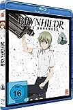 Brynhildr in the Darkness Vol. 2 - Episoden 5-7 [Blu-ray]