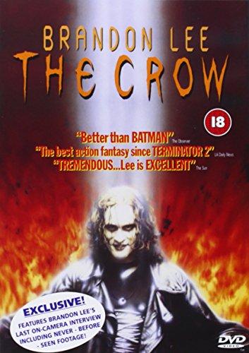 Crow. The [Edizione: Regno Unito]