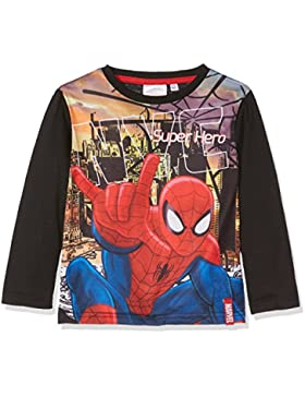 Spiderman NYC Super Hero, Camiseta para Niños