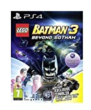 Lego Batman 3: Beyond Gotham Tumbler Edition With Toy PS4 by Warner Bros.Entertainment Uk L