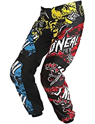 O ' neal Element Sauvage Enfants MX DH MTB Pantalon Multi 2016