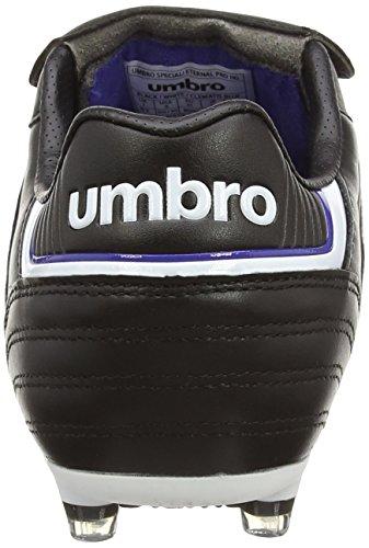 Umbro Speciali Eternal Pro Hg, Chaussures de Football Compétition homme Noir (dju)
