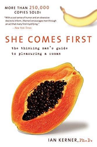 She Comes First (Kerner) por Ian Kerner
