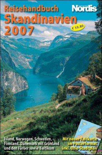 Reisehandbuch Skandinavien 2007: Alle Infos bei Amazon