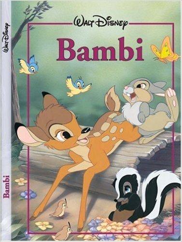 Bambi de Disney ( 1 novembre 1997 )