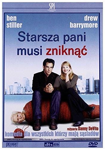 Bild von Der Appartement-Schreck [DVD] [Region 2] (IMPORT) (Keine deutsche Version)