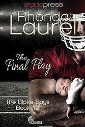 The Final Play (The Blake Boys Book 12)