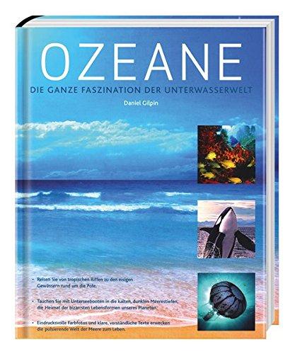 OZEANE - Die ganze Faszination der Unterwasserwelt