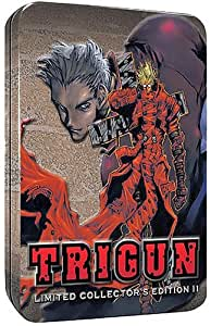 Trigun 2 [DVD] [Region 1] [US Import] [NTSC]