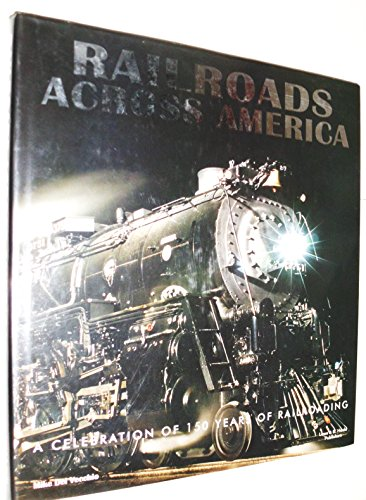 Railroads across America