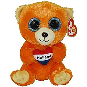 """Holland Ty Beanie Boo 6"""" (German Exclusive) by Ty"""