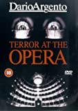 Terror At The Opera [1988] [DVD]