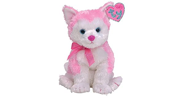 Animales 40375 Toycentre Babies Bonita Dogs Beanie Pinkys The 6 Y Okw0P8nX